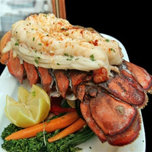 Giant Lobster Tails - Brazilian: Eat-Well Today